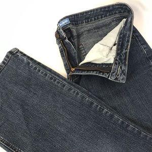 "Westport Women's Jeans Size 12 Inseam 30"""